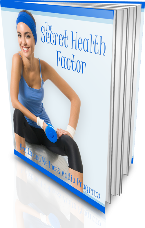 The secret health factor pdf books and more the secret health factor pdf fandeluxe Epub