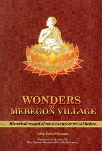 The Immortals of Mebegon Village