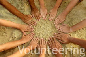 How Volunteering Helps Longevity