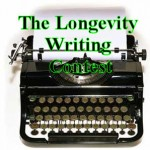 The Longevity Writing Contest