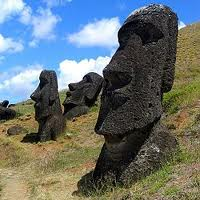 Scientists Say Natural Compound on Easter Island Extends Lifespan