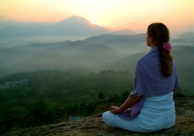 To live longer and better, the science is clear: Just meditate