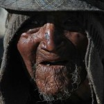 A New Long Lived Bolivian-123 years old