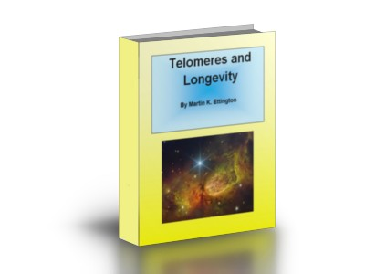 "New EBook ""Telomeres and Longevity"""