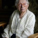 Long-Life Secrets From The 115-Year-Old Woman