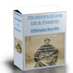 The Mystery of Long Life & Prosperity Ultimate Bundle