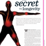 The secret to longevity-Inflamation