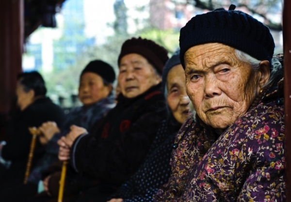 Nantong, China Named 'Capital of Longevity'