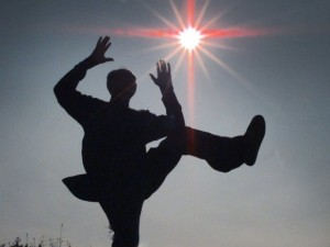 Tai Chi exercises offer anti-aging benefits at cellular level