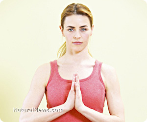 Secrets of Longevity Yoga
