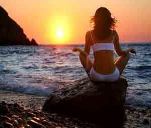 Longevity Video Blog#9-A Relaxation and Longevity Exercise