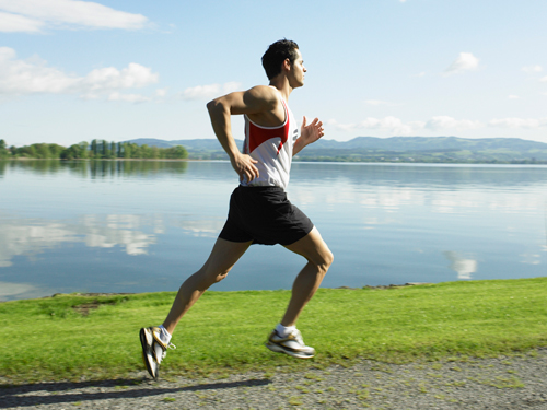 Study: Run 5 minutes a day to reduce risk of death