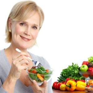 Aging may be linked to diet, new study suggests