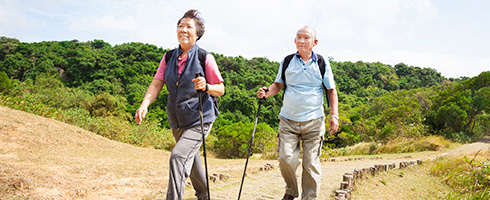 Older brains benefit from all types of exercise
