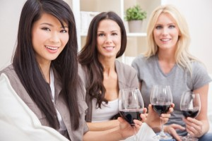 women-drinking-alcohol