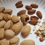 POPPING IN NUTS DAILY COULD INCREASE YOUR LONGEVITY, CLAIMS STUDY