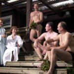 The Strange Connection Between Saunas and Longevity
