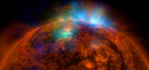 Lifespan Linked to Solar Activity in New Research