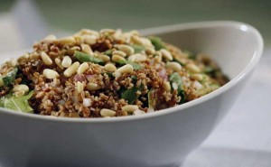 Eating whole grains could help you live longer