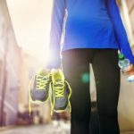 Running Slows The Aging Clock In The Elderly