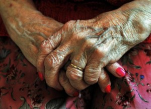 Loneliness & Health in Old Age