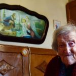 Emma Morano, last person alive born in 1800s, turns 117
