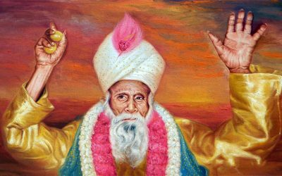 Kodi Swamigal – The 300 Year Old Saint of Puravipalayam