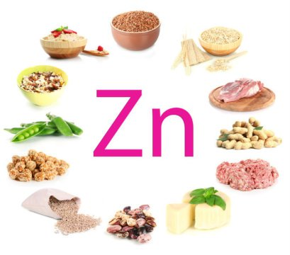 Zinc eaten at levels found in biofortified crops reduces 'wear and tear' on DNA