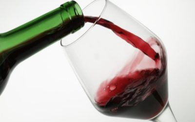 Resveratrol May Slow Lung Aging