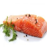 Compound in Salmon Switches on 'Longevity Gene' in Mice