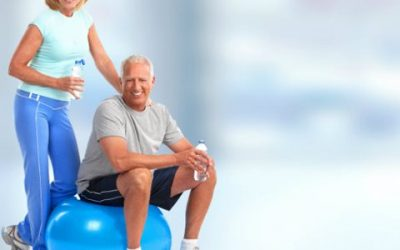 High-Intensity Exercise: Fountain of Youth for Seniors?
