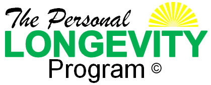 The Personal Longevity Program