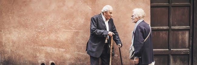 There's No Upper Limit to Human Lifespan, Argue Scientists
