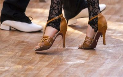 Dancing Reverses Signs of Aging in the Brain