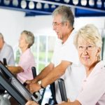 More Evidence Exercise Lowers Stroke Risk