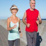 Fitness, Education, Quitting Smoking Keys to Longevity