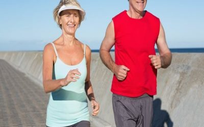 Fitness, Education, Quitting Smoking Keys to Longevity