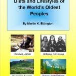 The Diets and Lifestyles of Long Lived People