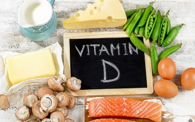 Vitamin D Can Reduce Mortality