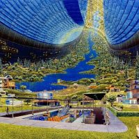 Space Habitats & Missions