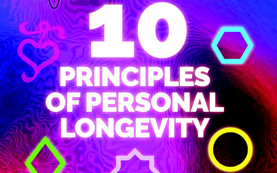 Podcast #13 The Longevity Training Series