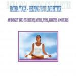 Hatha Yoga-Helping You Feel Better