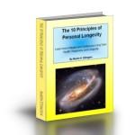 New Book: The 10 Principles of Personal Longevity