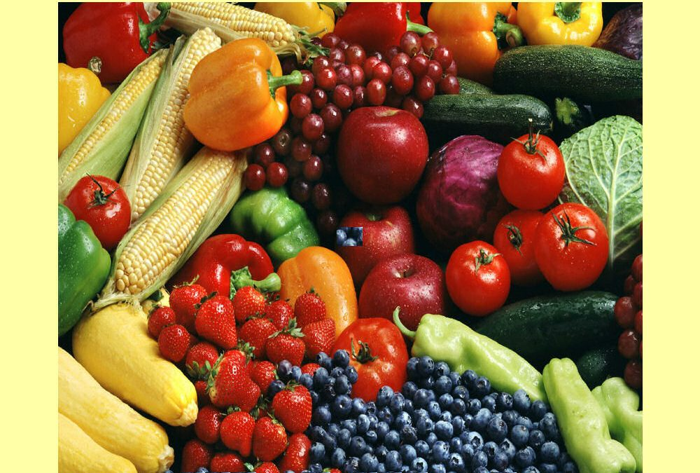 Antioxidants Usage in achieving optimium health and longevity