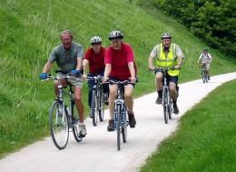 longevity-riding