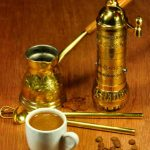 Does Greek Coffee Hold the Key to a Longer Life?