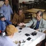 """China Exclusive: Pilgrims flock to """"longevity county"""""""