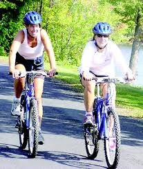Healthy Behaviors in Midlife Significantly Increase Odds of Successful Aging