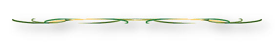 Divider Line Green Yellow