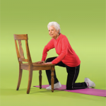 Can you do this? Simple sitting test predicts longevity
